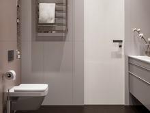 Квартира «ЖК Сильвер», ванная . Фото № 31091, автор Жуков Алексей