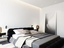Квартира «АПАРТАМЕНТЫ НЕВСКИЙ СТИЛЬ», спальня . Фото № 31100, автор Suiten n. Seven