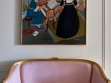 Квартира «Квартира на Цветном бульваре», холл . Фото № 31116, автор Гердт Катя