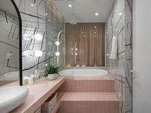 Квартира «Kyiv Venice», ванная . Фото № 31249, автор Brothers Lauri