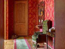 Квартира «Сталинка на Кутузовском», прихожая . Фото № 31277, автор Сковородникова Алена