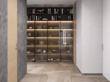 Квартира «Квартира в ЖК Тихвин», прихожая . Фото № 31329, автор Безирганов Михаил