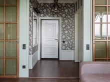 Квартира «Интерьер для души», прихожая . Фото № 31344, автор Савина Лина