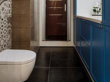 Квартира «Интерьер для души», ванная . Фото № 31347, автор Савина Лина
