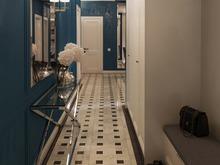 Квартира «Дизайн интерьера трехкомнатной квартиры Современная классика ЖК Life Ботанический сад», холл . Фото № 31401, автор Болдырев Артем
