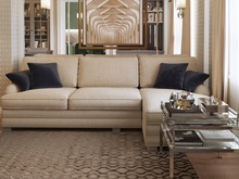 Дизайн интерьера трехкомнатной квартиры Современная классика ЖК Life Ботанический сад, фото № 8514, Болдырев Артем