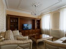 Двухуровневая квартира в ЖК Правый берег, фото № 8530, Акбатырова Светлана