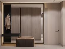 Квартира «UI055», прихожая . Фото № 31575, автор U-Style