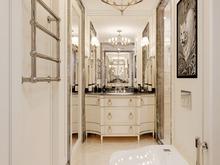 Квартира «ЖК Пресня - Сити», ванная . Фото № 31610, автор Харитонов Николай