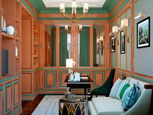 Квартира «Арбат», кабинет . Фото № 31632, автор Харитонов Николай