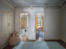 Квартира «ЭЛЕГАНТНЫЙ ИНТЕРЬЕР», прихожая . Фото № 31648, автор Самойлова Наталья