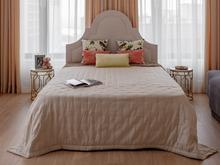 Квартира «ЦВЕТ ТИФФАНИ», спальня . Фото № 31651, автор Самойлова Наталья