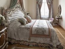 Квартира «АНТИКВАРНАЯ ШКАТУЛКА», спальня . Фото № 31662, автор Самойлова Наталья