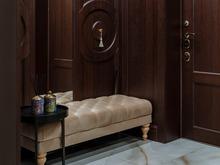 Квартира «Квартира в Жк Донской Олимп», прихожая . Фото № 31669, автор Азорская Инна
