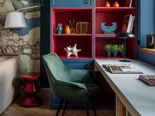 Квартира «Квартира в Жк Донской Олимп», детская . Фото № 31670, автор Азорская Инна