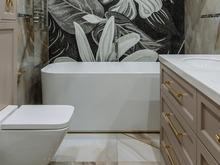 Квартира «Квартира в Жк Донской Олимп», ванная . Фото № 31671, автор Азорская Инна