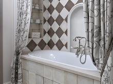 Квартира «Санкт-Петербург», ванная . Фото № 31678, автор Шабельникова Варвара