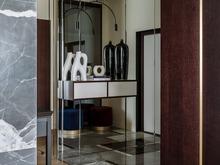 Квартира «Квартира в Жк Серебряный Бор», прихожая . Фото № 31696, автор Азорская Инна