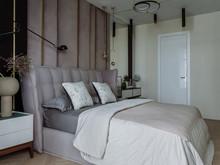 Квартира «Квартира в Жк Серебряный Бор», спальня . Фото № 31697, автор Азорская Инна