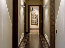 Квартира «ВОРОБЬЕВ ДОМ», коридор . Фото № 31712, автор Бондарева Ася