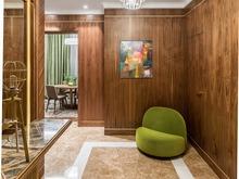 Квартира «Частные апартаменты в ЖК Рублево», холл . Фото № 31733, автор Родионовская Мария