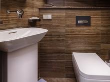 Квартира «Квартира напротив МИДа», ванная . Фото № 31816, автор Пионтковский Леонид