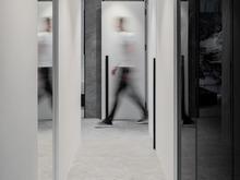 Квартира «ЖК Онли», коридор . Фото № 31849, автор Korshunov Dmitriy