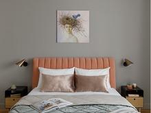 Квартира «Собрание Благородных Семейств», спальня . Фото № 31942, автор Enter-ra Design Studio