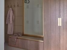 Квартира «Квартира в Неорусском стиле в ЖК «Коперник»», прихожая . Фото № 32020, автор Ивлиева Евгения