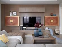 Квартира «Квартира в Неорусском стиле в ЖК «Коперник»», гостиная . Фото № 32015, автор Ивлиева Евгения