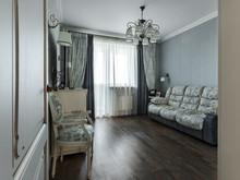 Квартира «Квартира в ЖК Васко да Гама», гостевая . Фото № 32030, автор Мультан Виктория
