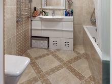 Квартира «Квартира в ЖК Васко да Гама», ванная . Фото № 32026, автор Мультан Виктория