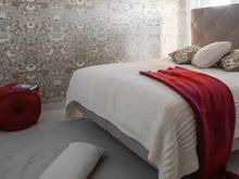 Квартира «Квартира в ЖК Vivaldi», спальня . Фото № 32145