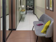 Квартира «Цветом как звуком», прихожая . Фото № 32181, автор TerraDiz студия дизайна
