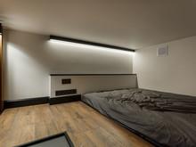 Квартира «Макси в Мини», спальня . Фото № 32224, автор Чехова-Корюкина Инна