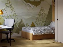Квартира «Квартира Воплощая мечту!», детская . Фото № 32280, автор Гусева Анна