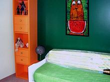 Квартира «», детская . Фото № 3874, автор Кухарчук Кирилл