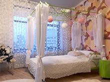 Квартира «», детская . Фото № 4006, автор Семенихина Светлана