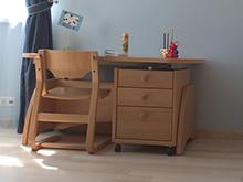 Квартира «», детская . Фото № 4100, автор Рябощук Евгения