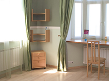 Квартира «», детская . Фото № 4101, автор Рябощук Евгения