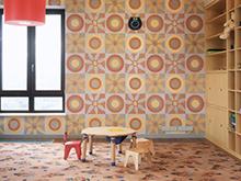 Квартира «», детская . Фото № 4143, автор Солопова Наталия