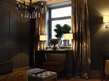 Квартира «», гардеробная . Фото № 4277, автор Аленина Татьяна
