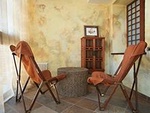 Квартира «», веранда лоджия . Фото № 4521, автор Миллениум Проект