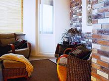Квартира «», комната отдыха . Фото № 4804, автор Гусева Наталия, КвARTa-eco