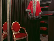 Квартира «», гардеробная . Фото № 5308, автор Чернейко Наталья