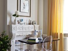 Квартира «», кабинет . Фото № 15043, автор Калаева Лина, Файнштейн Инна, KF design