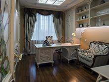 Квартира «», кабинет . Фото № 15274, автор Фарносова Наталья