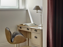 Квартира «», кабинет . Фото № 15357, автор ADD bureau