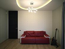 гостевая № 16244, Fisheye Architecture & Design   Александр