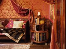 Квартира «», библиотека . Фото № 18348, автор Федорченко Екатерина